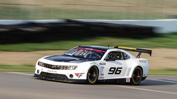 Fields Racing and Kyle Marcelli to debut at Road Atlanta