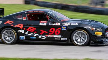 Wlostowski Seeking to One Up at Trans Am Brainerd Showdown