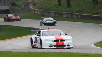 Tony Ave Wins Again at Road America in Banner Weekend for Ave Motorsports and Tony Ave Racing