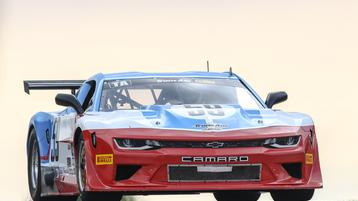 Gregg's Consistency and Focus Look to Pave Way to Podium at VIR Weekend