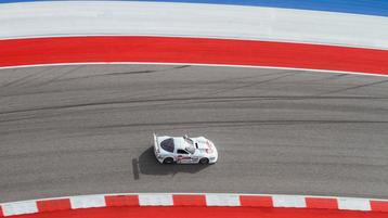 Tony Ave Racing and Ave Motorsports Sweep Front Row in Qualifying for Saturday's Trans Am Race at COTA