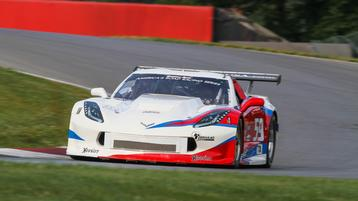 13 cars elect to re-qualify at Mid-Ohio