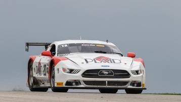 Trans Am Arrives at Watkins Glen International