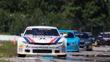 Mike Skeen Takes TA2® Win at Brainerd