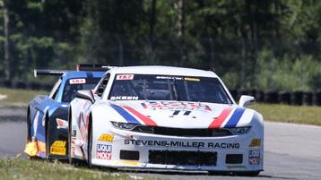 Championship Intensifies for Trans Am TA2® at VIR