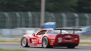 Ruman Explodes to 5th Trans Am Win of the Season