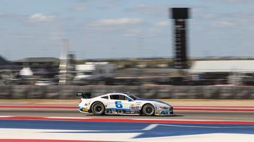 CoTA Podium Changes for Trans Am and West Coast Championship