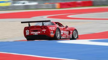 Trans Am ready for penultimate round at Circuit of The Americas