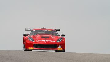 2018 Trans Am Season Coming to a Close for Ruman at COTA and Daytona