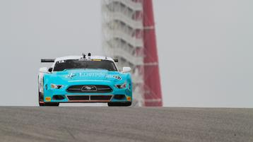 Trans Am Series Heads to Circuit of the Americas
