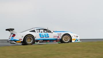 Trans Am makes Sonoma return with West Coast Championship