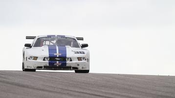 Cliff Ebben leads the way as Trans Am debuts at COTA with practice