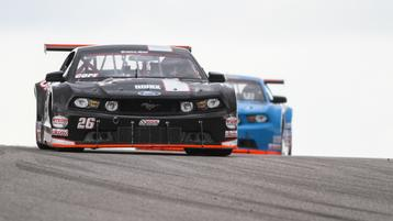 Travis Cope ready for Trans Am debut at Circuit of The Americas