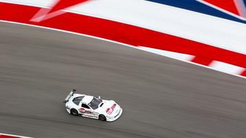 Fix and Machavern grab pole positions for Trans Am races at COTA