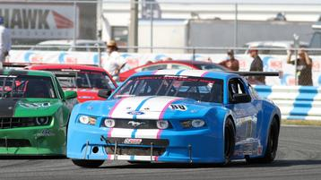 Daytona Beach racer Bobby Kennedy gears up for 2015 Trans Am season