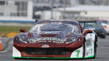 Trans Am Series announces Foametix Trans Am 100 at Sebring International Raceway
