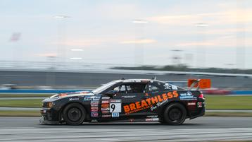 Champion Breathless Racing Team is Returning for the 2015 Season