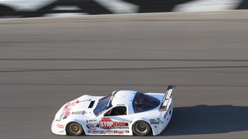 Fix and Buffomante grab final poles of 2015 Trans Am Championship