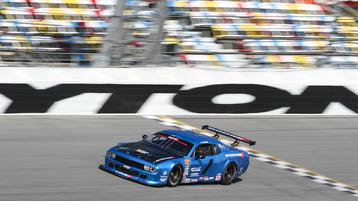 Cameron Lawrence retains TA2 Championship with victory at Daytona