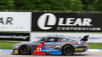 Trans Am Partners with Berryman Products for Indianapolis Motor Speedway Weekend