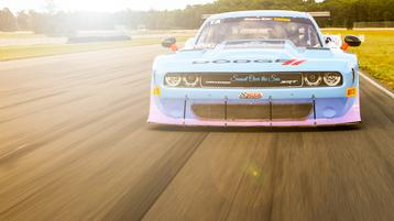 Trans Am Set for 51-car Field at Mid-Ohio