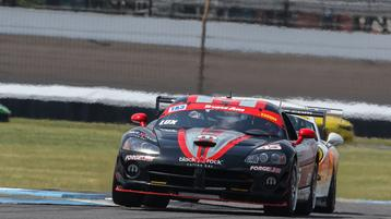 Lux Performance Earns Trans Am Northern Cup Championship