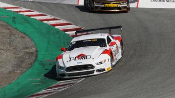 Dyson Relishing Trans Am Memorial Day Debut at Lime Rock