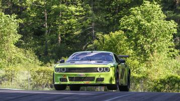 Lime Rock Park Announces Trans Am Return