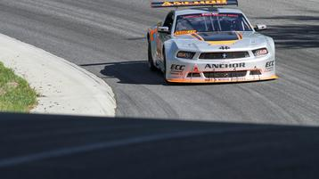 Andretti, TransAm Racing Gear join Hot Rod Power Tour