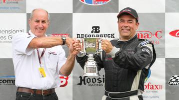 PAUL FIX SET FOR SEBRING AND 2015 CHAMPIONSHIP RUN