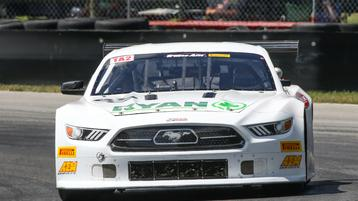 Ryan Companies US Set to Support Trans Am Jed Copham Tribute Weekend at Brainerd