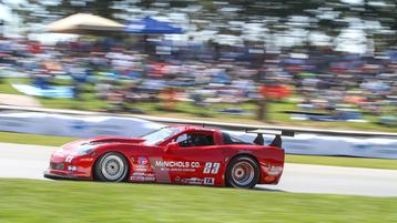 Ruman Looking for Sixth Trans Am Win of the Season at Hometown Track Mid-Ohio