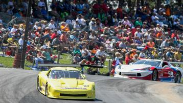 Trans Am releases preliminary 81-car entry list for Mid-Ohio Sports Car Course