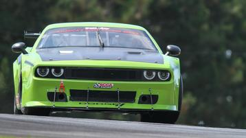 Tommy Archer set to fill in for Tommy Kendall at Lime Rock Park