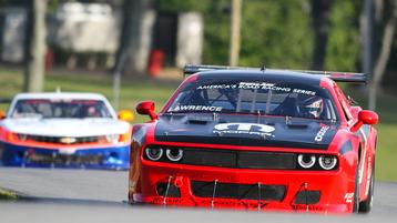 VIR commences final stretch of 2015 Trans Am Season