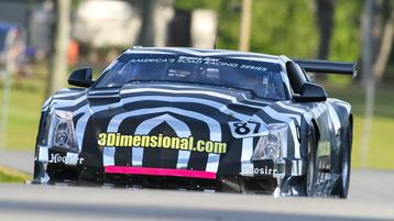 Trans Am Series set for Motor City Return, 50 Year Celebration
