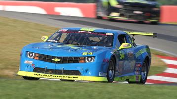 Archer Brothers and ECC Motorsports Ready for Redemption at Road America