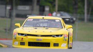 Damon Racing Ready for Trans-Am Series race Eight at Road America