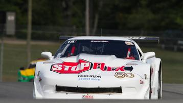 Road America and the second half await Paul Fix