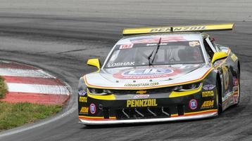 Trans Am ready for 45th appearance at Road America