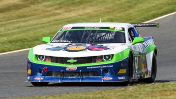 Fix and Robinson eye repeats at Mid-Ohio, Ruman redemption