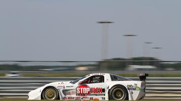 Trans Am closes day with final practice, second chance to qualify