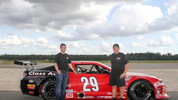 Cameron Lawrence to return to Trans Am in 2017 with Class Auto Motorsports