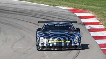 Tony Ave leads the way in practice as Trans Am debuts at NOLA