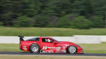 Ruman and Machavern on point in final practice at BIR