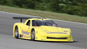 Peterson continues Championship charge with repeat victory at Brainerd International Raceway