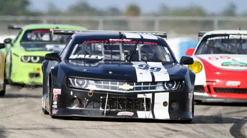 Two chances to watch the Foametix Trans Am 100