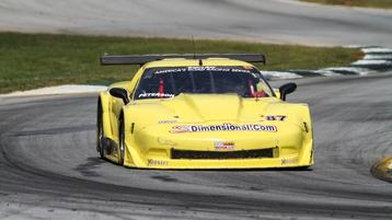 Tony Ave Racing and Ave Motorsports Shooting for Fourth-Straight Lime Rock Park Trans Am Victory in Saturday's Next Dimension 100
