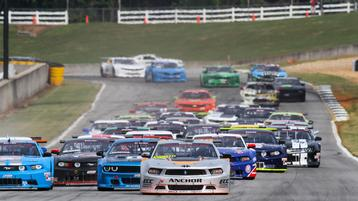 Trans Am's record fields drive significant increase in sponsor partnerships