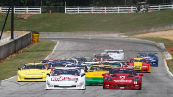 Greg Pickett ready for Trans Am return